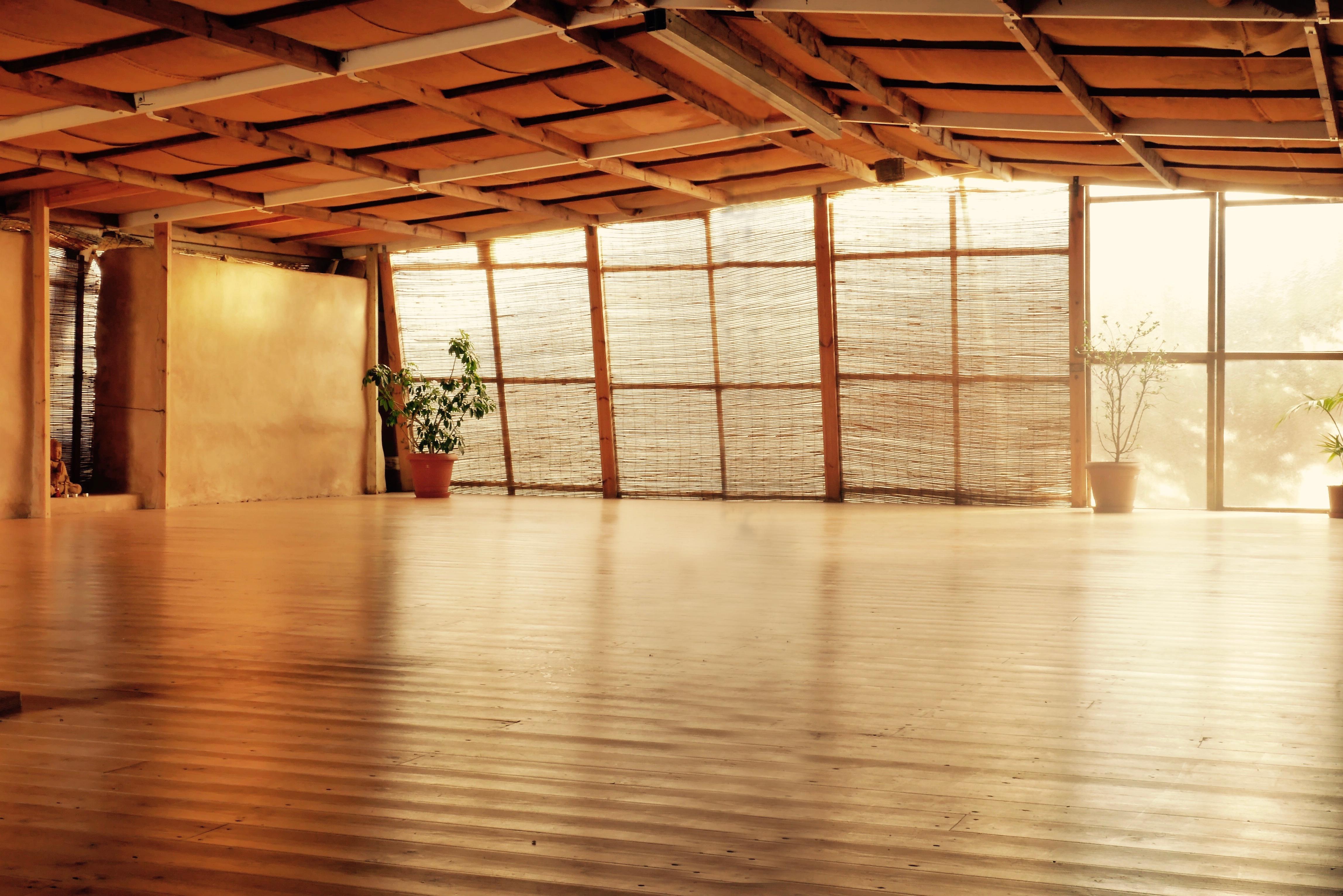 DaVinci-Yoga-hall